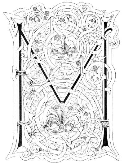 M/illuminated Letters M Coloring Pages Coloring Pages