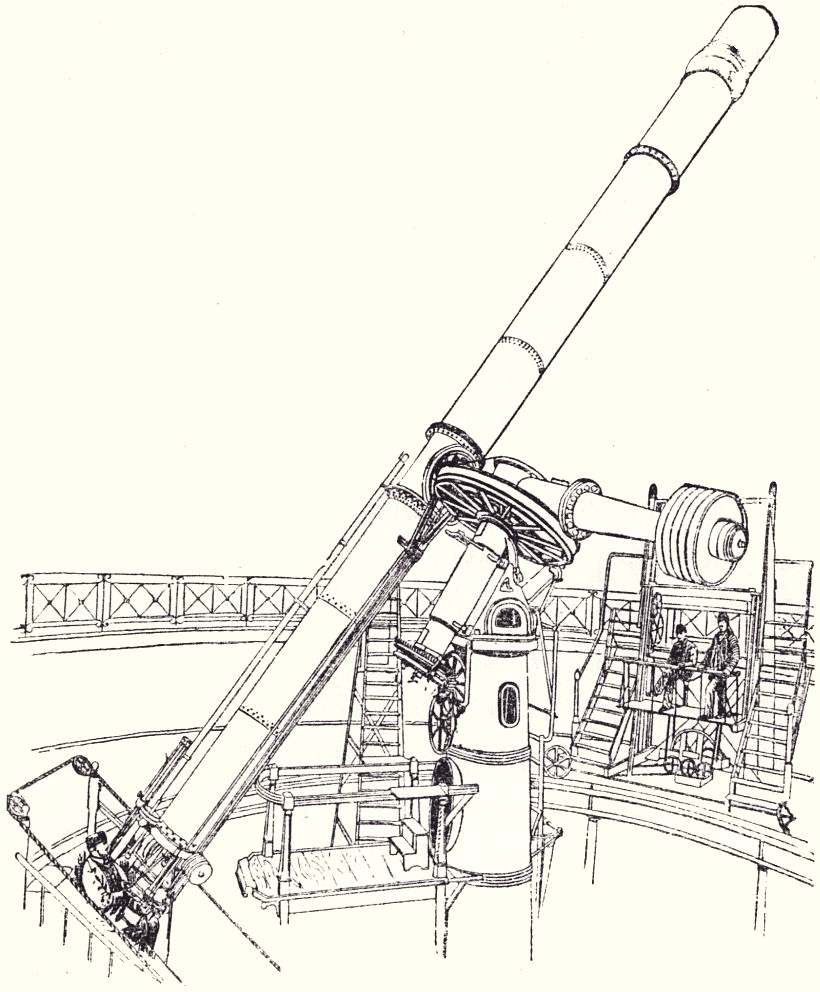 Fig 4 30 inch refractor pulkowa observatory