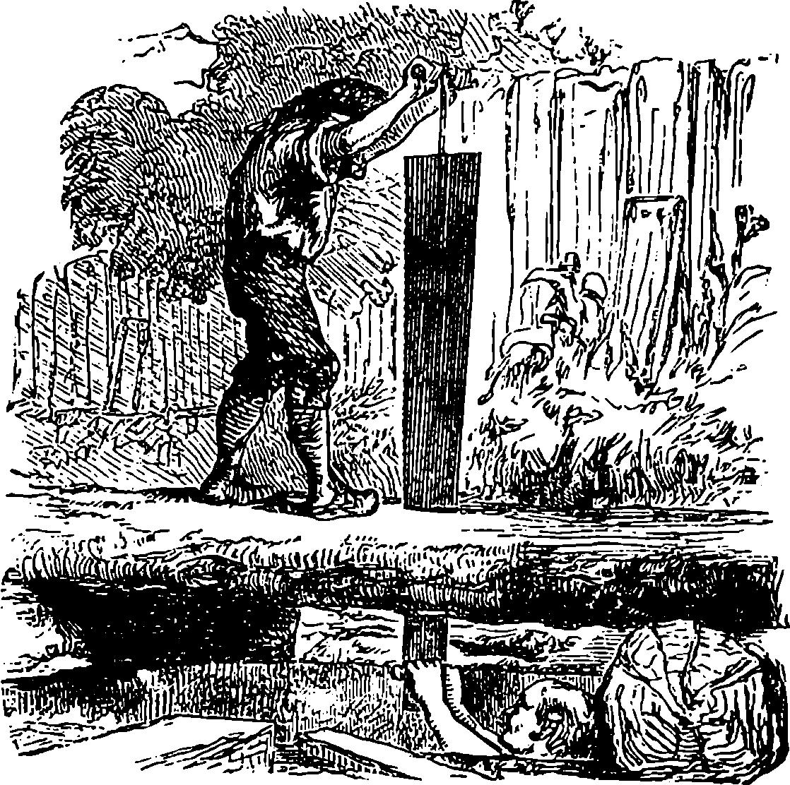 Fig 38 pit saw