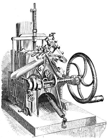 The Project Gutenberg eBook of The American Printer: A