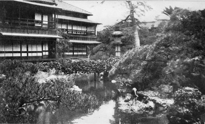 The Project Gutenberg Ebook Of Mysterious Japan By Julian