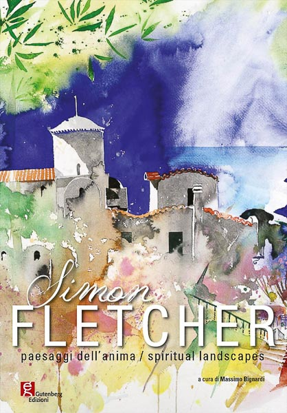 catalogo arte simon fletcher gutenberg edizioni