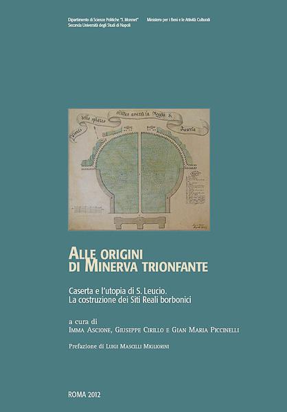 Alle origini di Minerva Trionfante (Volume VI)