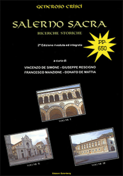 Salerno Sacra