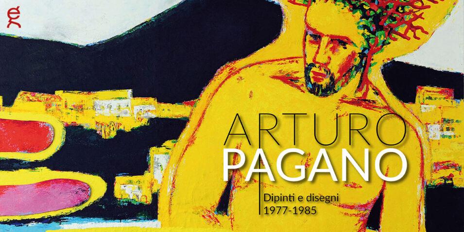 Arturo Pagano. Arte come espressione d'intimità