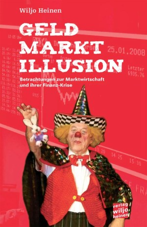 Cover: »Gerld – Markt – Illusion«