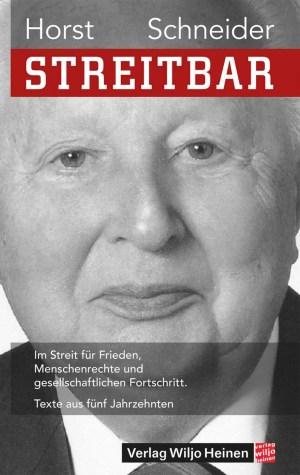 Cover: »Streitbar«