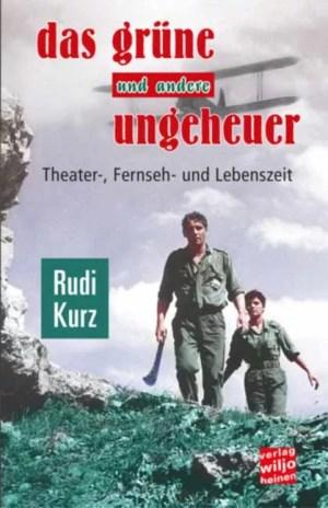 Cover: »Das grüne und andere Ungeheuer«