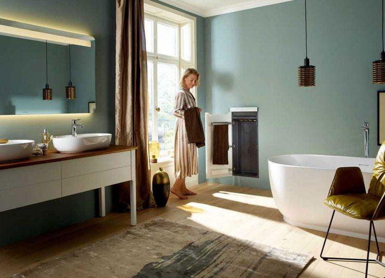 Heizkrper frs Badezimmer Gutes Bad gibt Kauftipps und