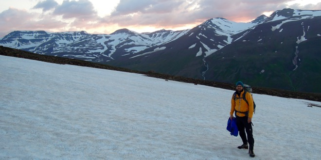 Mountain Equipment Ibex Pant Titelbild - 1