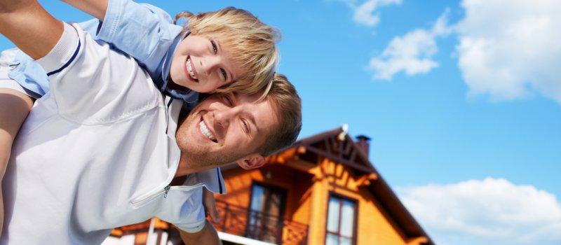 Gnstige Wohngebudeversicherung  direkt vergleichen und