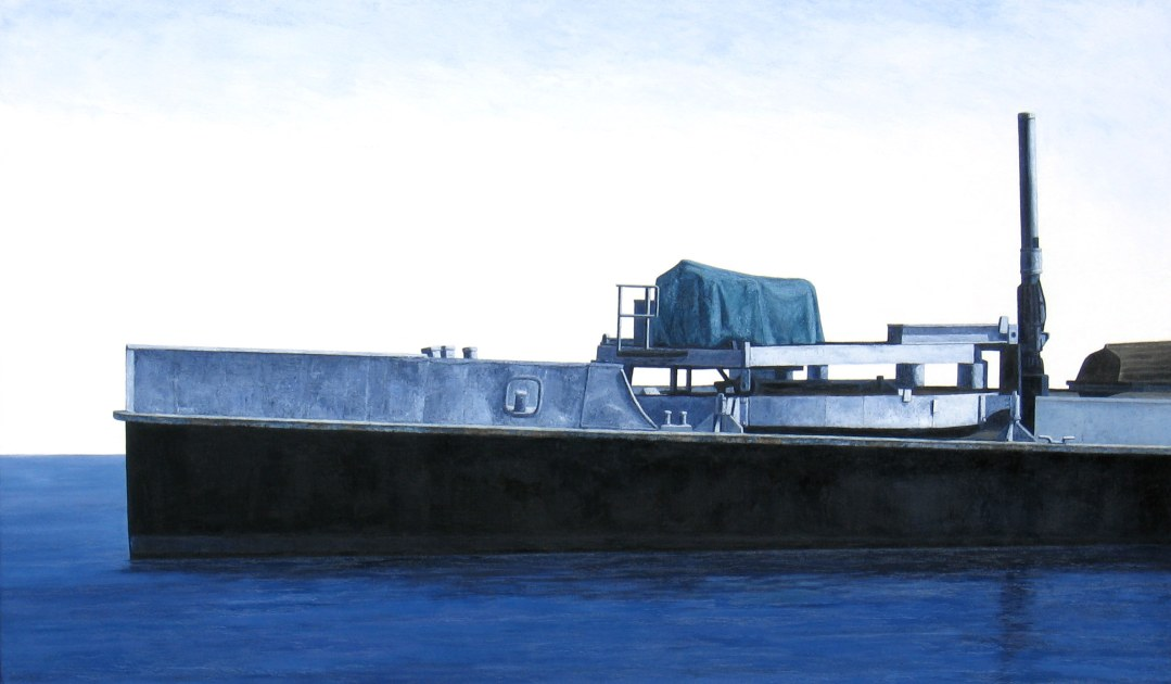 VENOGE II, 2007, 104x176