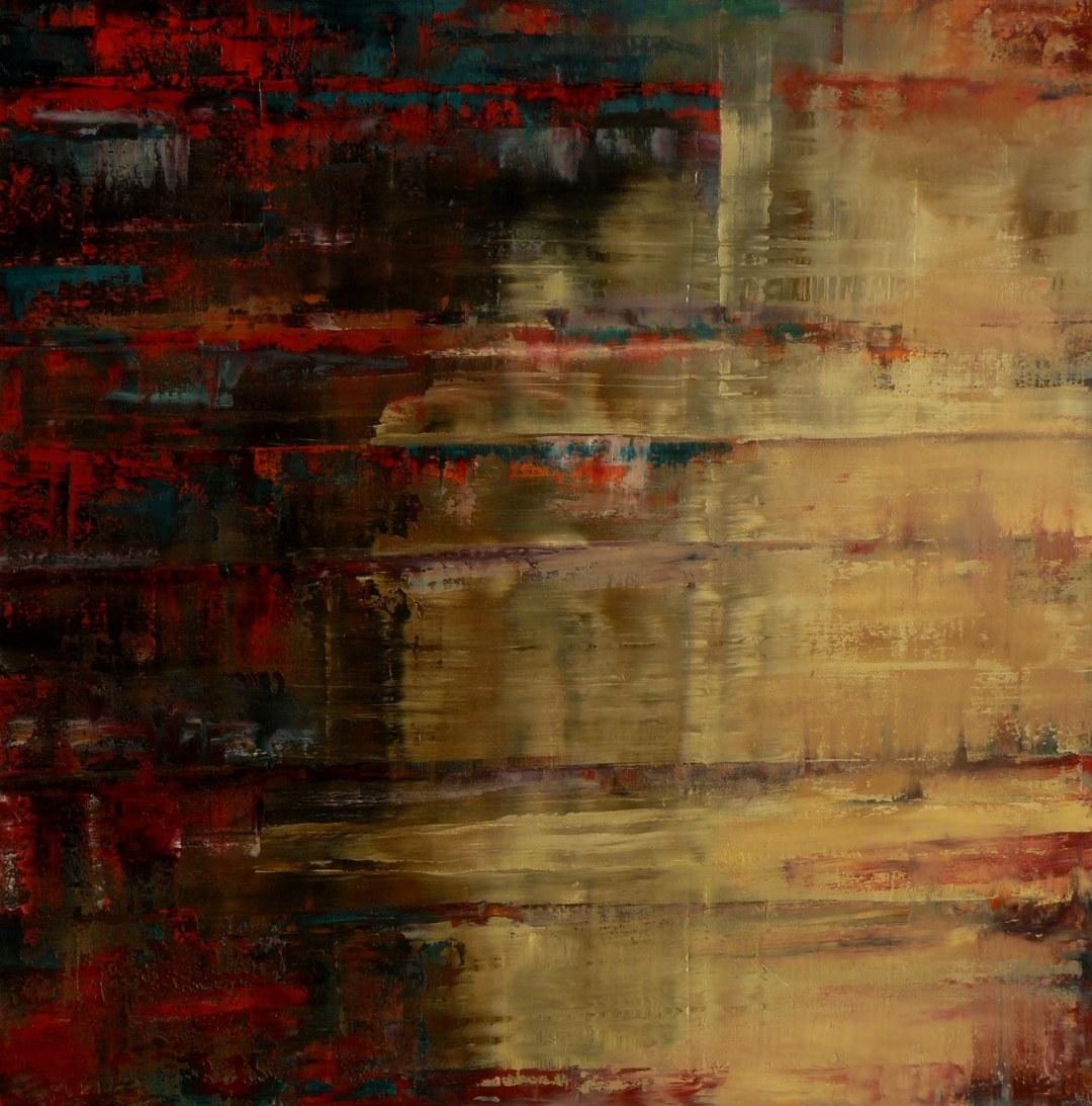 ABSTRAIT, 2014, 90x90
