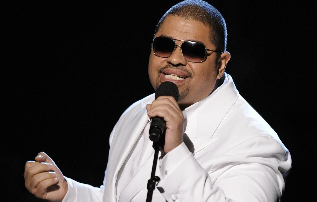 Heavy D Died From Blood Clot  RAP and Hip Hop News