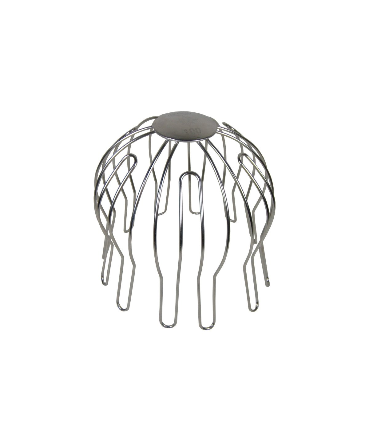 Click For A Larger View Heavy Duty Wire Strainer Stainless