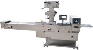 GM 33FS - yatay paketleme makinası