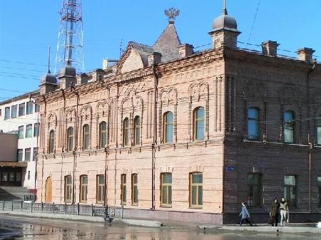 旅行社 雅庫茨克, 俄羅斯