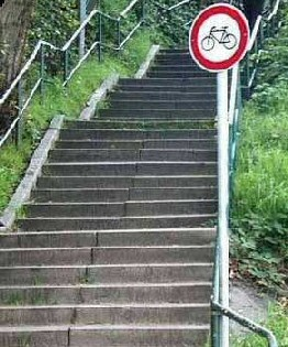 fietsvriendelijke weg