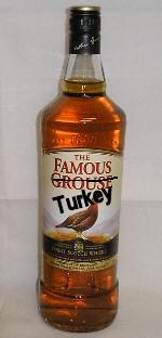 17 ways to cook a turkey