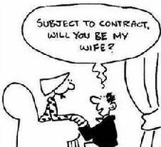 Marital Dissolution Agreement Trumps Alimony Law in