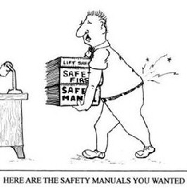 Cartoon Safety Quotes. QuotesGram