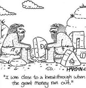 Funny History Jokes