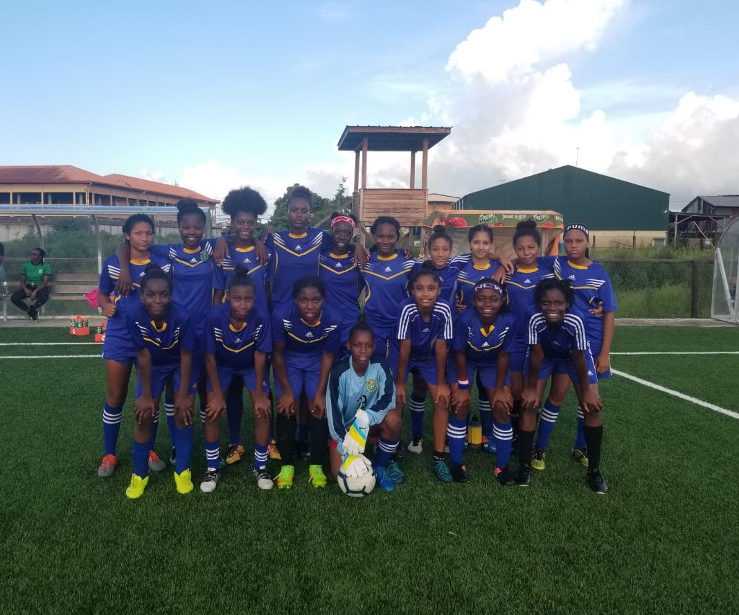 Concacaf Womens World Cup Qualifying 2020.2020 Concacaf Women S Under 17 Championship Qualifiers