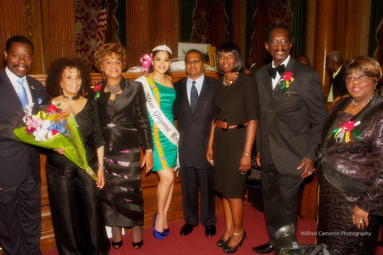Image result for Brooklyn Borough Hall Guyana