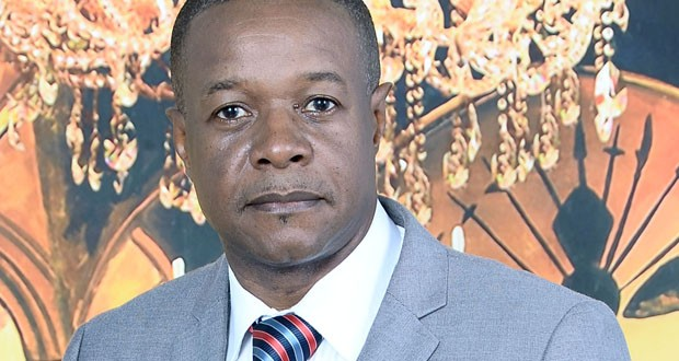 NCN CEO resigns – Guyana Times International – The Beacon of