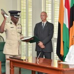 Guyana's Top Cop says Police reforms to be visible by March 2019
