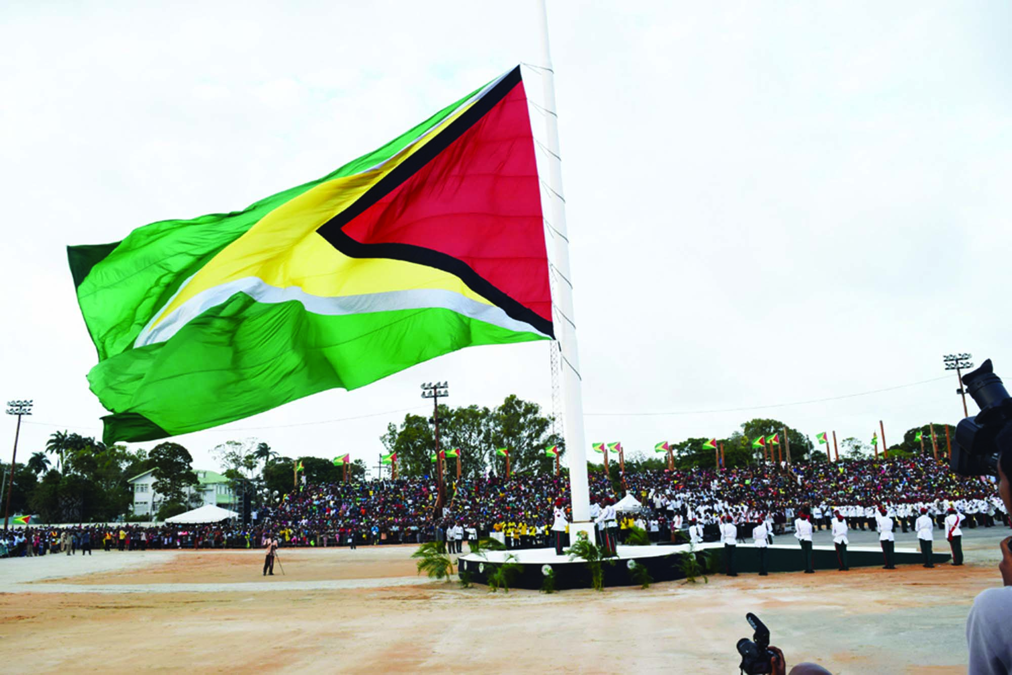 Celebrating Mashramani 2019 – Guyana Times International