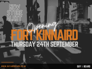Fort Kinnaird new store alert