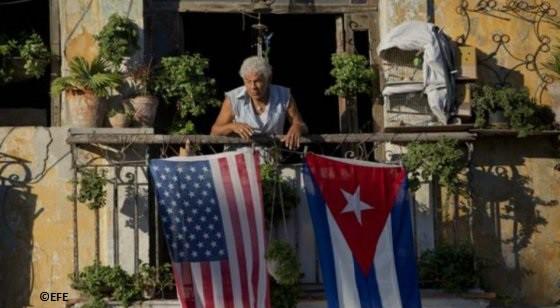 Le rapprochement entre les Etats-Unis et Cuba est engagé