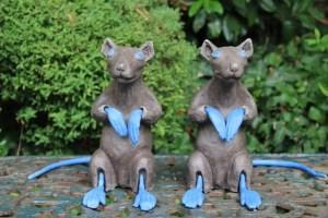 Deux rats conteurs