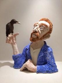 Vincent et l'oiseau 1