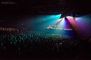 Alan Parsons Live Project - Festival Tour 2014