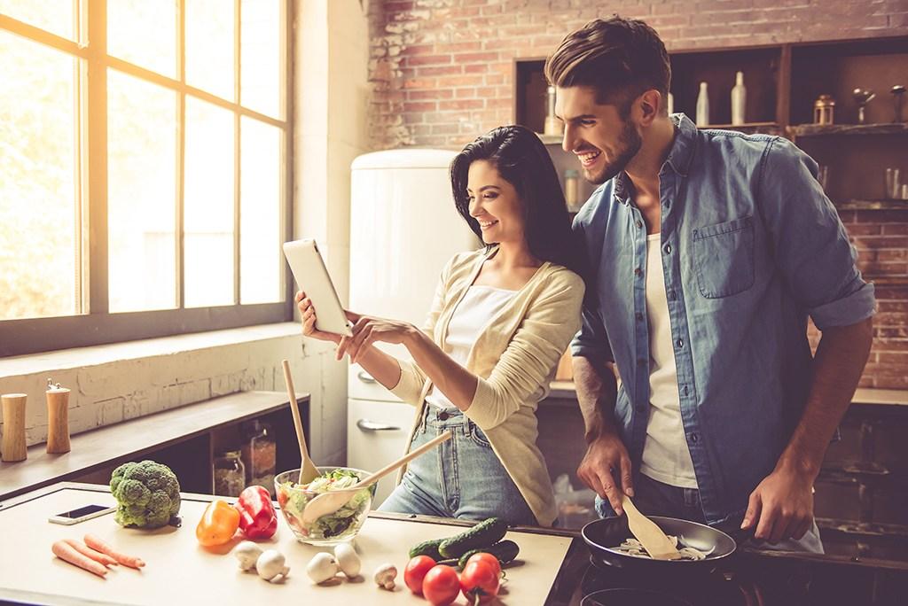 I Want Renovate My Kitchen