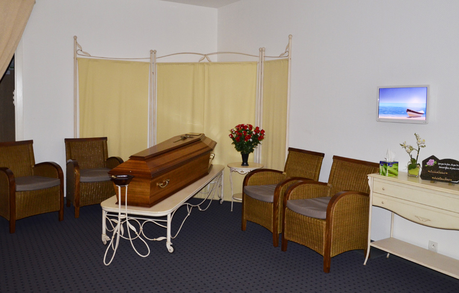 Salon funéraire les Sables d'Olonne
