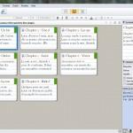 Scrivener, le meilleur logiciel d'aide à l'écriture (1/5)