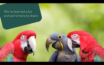 Sharing Customer Success