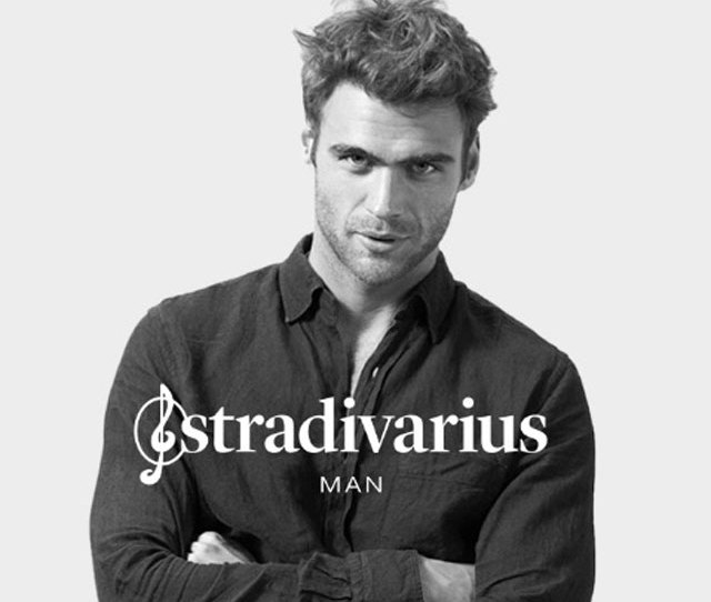 Stradivarius Man The New Men Clothing Of Stradivarius