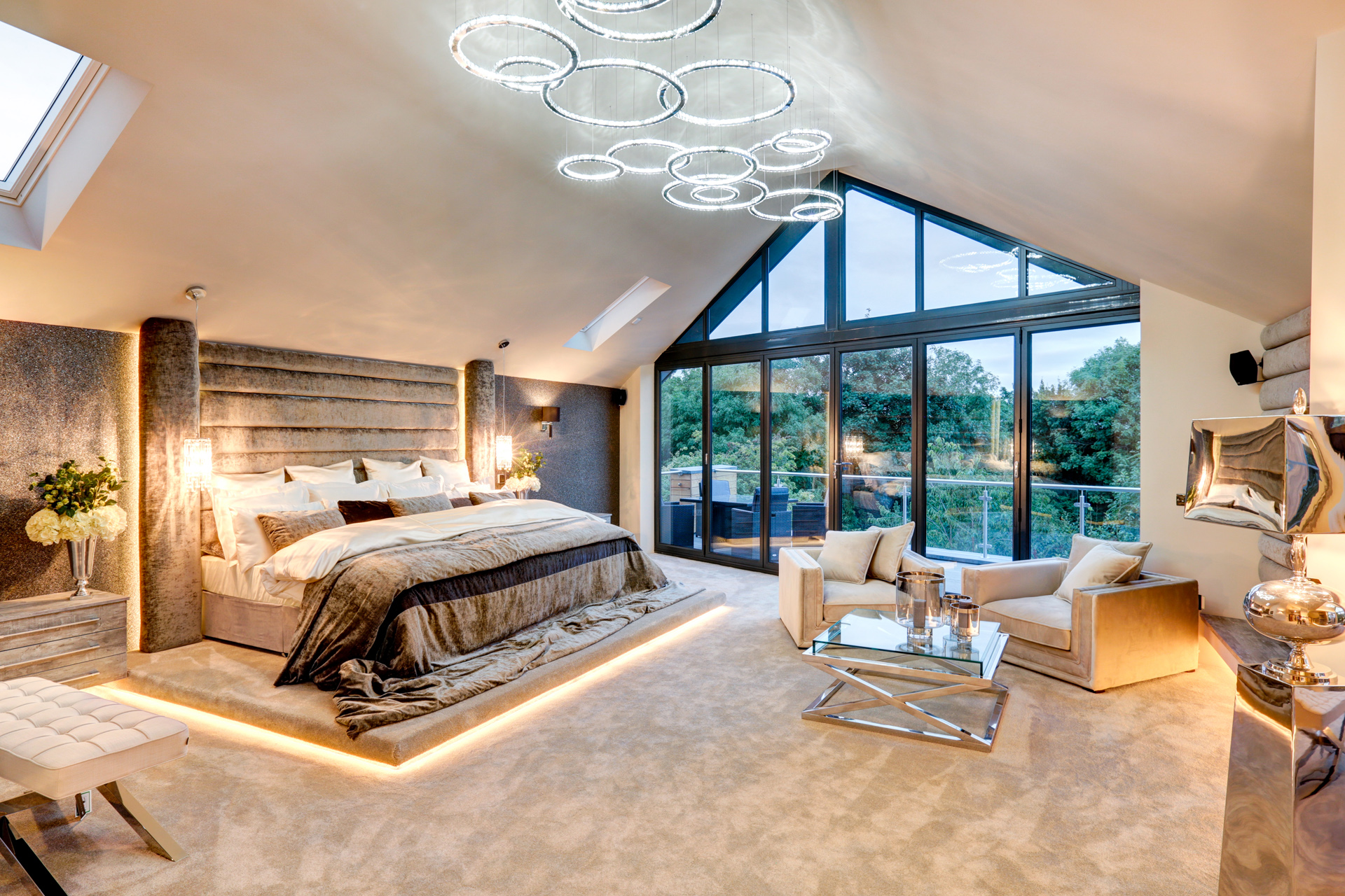 Luxury Homes and Interiors  Bespoke House Builder and Interior Designer