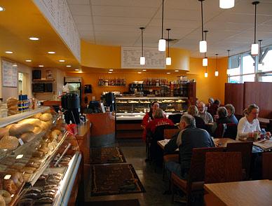 Guy's Café & Bakery