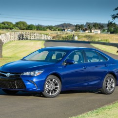 All New Camry Hybrid Spesifikasi Grand Veloz 2015 Toyota Is Still Efficient