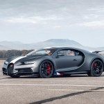 Bugatti Chiron Sport Les Legendes Du Ciel Pays Tribute To Aviation Daredevils