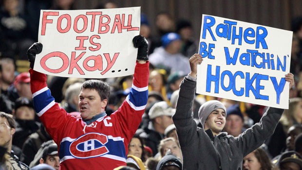 Mad Dash Blood Bath: Why 2013 Could Be the Best Year of NHL Hockey
