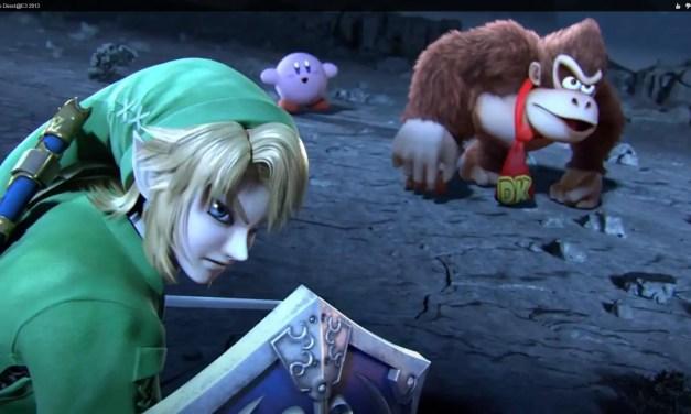 Nintendo at E3: Are the Flagship Franchises Enough?