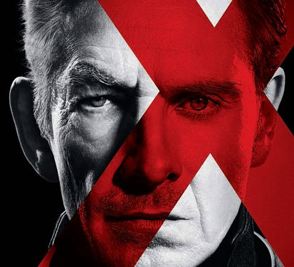 Awesome Xmen Days of Future Past Images Released