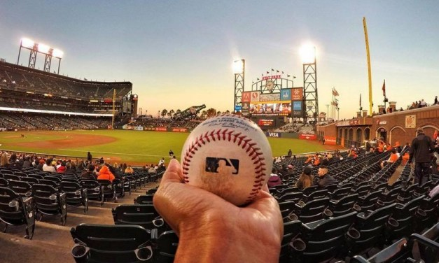 A Cubs fan started the tradition of throwing home run balls back