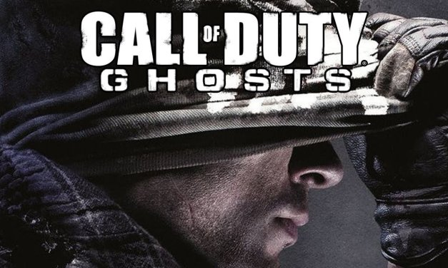 Call of Duty: Ghosts releases today